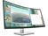 HP 6GJ95AA E344c 34 hüvelykes ívelt monitor