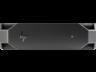 HP Z2 Mini G4 6TX18EA CI7/9700-8C 16GB 512GB SSD NVIDIA® Quadro® P1000 4GB WIN10PRO mini asztali munkaállomás / PC
