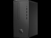 HP Desktop Pro A 300 G3 8VS22EA Ryzen3Pro/2200G-3.5GHz 4GB 1TB FreeDOS mikrotorony számítógép / PC
