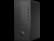HP Desktop Pro A 300 G3 MT 8VS22EA Ryzen3Pro/2200G-3.5GHz 4GB 1TB FreeDOS mikrotorony számítógép / PC