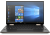 "HP Spectre x360 13-aw2010nh 302Z6EA 13.3"" 400cd CI5/1135G7 8GB 512GB W10H fekete Laptop / Notebook"