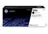 HP 335X W1335X nagy kapacitású fekete eredeti LaserJet M438 M442 M443 tonerkazetta (13700 old.)