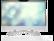 "HP AIO 24-df0000nn 1T0D9EA 23.8"" nonTouch FHD AG UWVA Ryzen3/3250U 8GB 256GB SSD fehér többfunkciós számítógép / AiO PC"