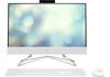 """HP AIO 22-df0003nn 1T0D6EA 21.5"""" Touch FHD AG UWVA CI3/10100T 8GB 256GB SSD FreeDOS fehér többfunkciós számítógép / AiO PC"""