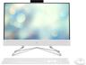"""HP AIO 22-df0003nn 1T0D6EA 21.5"""" FHD AG UWVA Touch, Core i3-10100T, 8GB, 256GB SSD, fehér"""