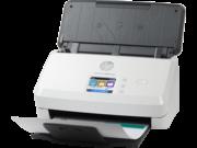 HP 6FW08A ScanJet Pro N4000 snw1 lapadagolós lapolvasó - a garancia kiterjesztéshez végfelhasználói regisztráció szükséges!