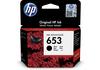 HP 653 fekete tintapatron eredeti 3YM75AE DJ 6075 6475 nyomtatóhoz (360 old.)