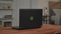 "HP Pavilion Gaming 15-dk0013nh 9HJ13EA 15,6"" CI5/9300H 8GB 512GB GTX 1660Ti 6GB FreeDOS fekete Laptop/ Notebook"