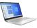 "HP 15-dw1015nh 472T9EA 15.6"" CEL/N4020 4GB 256GB W10H ezüst Laptop / Notebook"
