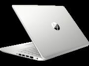 """HP 14-dk1009nh 208A5EA, 14"""" FHD AG IPS, AMD Ryzen3 3250U, 8GB, 256GB SSD, Win 10, ezüst"""