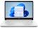 """HP 14-dk1007nh 208A3EA 14"""" Ryzen3/3250U 4GB 256GB SSD W10H ezüst Laptop / Notebook"""