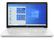 """HP 17-ca2001nh 1F7E6EA 17.3"""" Ryzen3/3250U 8GB 512GB SSD W10H ezüst Laptop / Notebook"""