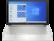 """HP 15s-fq3001nh 3V7L0EA 15.6"""" CEL/N4500 4GB 256GB W10H ezüst Laptop / Notebook"""