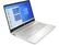 """HP 15s-eq1004nh 1F7C6EA 15.6"""" Ryzen3/3250U 8GB 256GB SSD W10H ezüst Laptop / Notebook"""