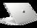 """HP 17-ca2000nh 1F7E5EA 17.3"""" Ryzen3/3250U 8GB 256GB SSD W10H ezüst Laptop / Notebook"""