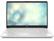 """HP 15-dw1016nh 472U0EA 15.6"""" CEL/N4020 8GB 256GB FreeDOS ezüst Laptop / Notebook"""