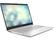"""HP 15-dw1017nh 472U1EA 15.6"""" CEL/N4020 4GB 256GB FreeDOS ezüst Laptop / Notebook"""