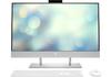 """HP AIO 27-dp0001nn 1T0E9EA 27"""" nonTouch CI5/10400T 8GB 512GB SSD FreeDOS ezüst többfunkciós számítógép / AiO PC"""
