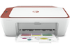 HP 7FR55B Deskjet 2723 terracotta All-in-One nyomtató