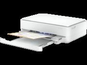 HP 5SE22C DeskJet Plus Ink Advantage 6075 All-in-One nyomtató