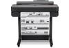 HP 5HB08A DesignJet T650 24 hüvelykes nyomtató