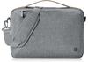HP 1A213AA Renew 15 szürke, felül nyíló táska