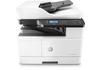 HP 8AF72A LaserJet M443nda A3 mono többfunkciós nyomtató másoló szkenner