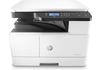 HP 8AF43A LaserJet MFP M438n A3 mono többfunkciós nyomtató másoló szkenner