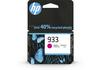 HP 933 bíbor tintapatron eredeti CN059AE Officejet 6100 6700 7110 7510 7610 7612 (330 old.)