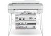 HP 5HB12C DesignJet Studio Steel 24 hüvelykes nyomtató