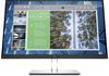 HP 9VG12AA EliteDisplay E24q G4 60,45 cm-es (23,8 hüvelykes) 2560x1440@60 USB HUB monitor