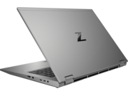 "HP ZBook Fury 17 G7 119W5EA 17.3"" CI9/10885H-2.7GHz 32GB 1TB NVIDIA Quadro RTX 4000 8GB W10P Laptop / Notebook"