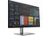 HP 1C4Z7AA Z27q G3 68,58 cm-es (27 hüvelykes) 2560x1440@60Hz USB HUB monitor