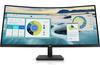 HP 21Y56AA P34hc G4 86,36 cm (34 hüvelyk) WQHD 3440x1440@60 USB-C ívelt monitor