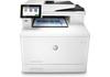 HP 3QA55A Color LaserJet Enterprise MFP M480f
