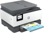 HP 22A55B OfficeJet Pro 9012E All-in-One multifunkciós tintasugaras Instant Ink ready nyomtató