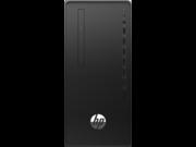 HP 290 G4 MT 123P2EA CI3/10100-3.6GHz 8GB 256GB FreeDOS mikrotorony asztali számítógép / PC